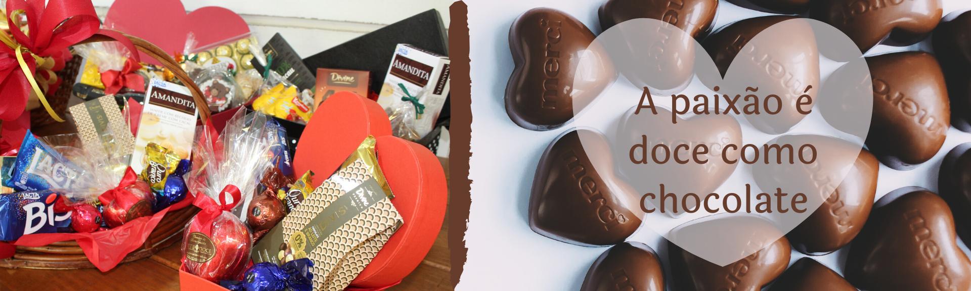 Dia dos Namorados (chocolate)